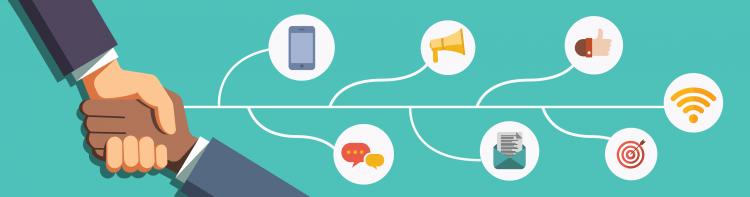 Wi-fi grátis para fidelizar clientes