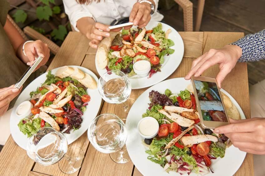 Tecnologia e Gastronomia: a era digital para cafés e restaurantes