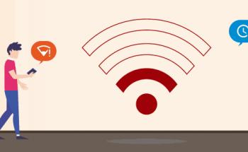 5 motivos que podem te levar a ter uma conexão lenta