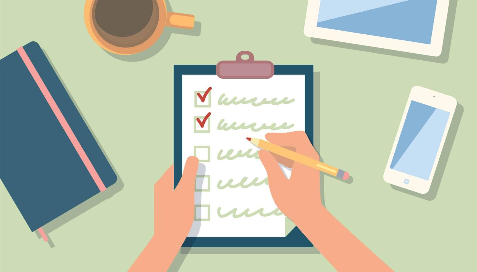 Formulários customizados para cadastro de clientes