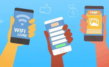 Como um hotspot vai transformar sua rede Wi-Fi