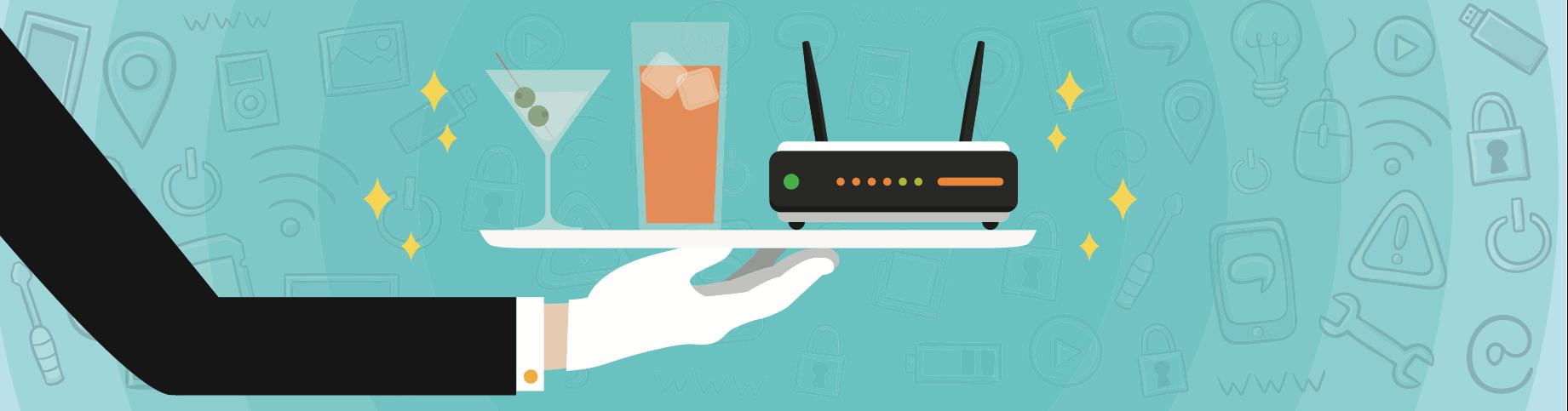 Tecnologias restaurantes