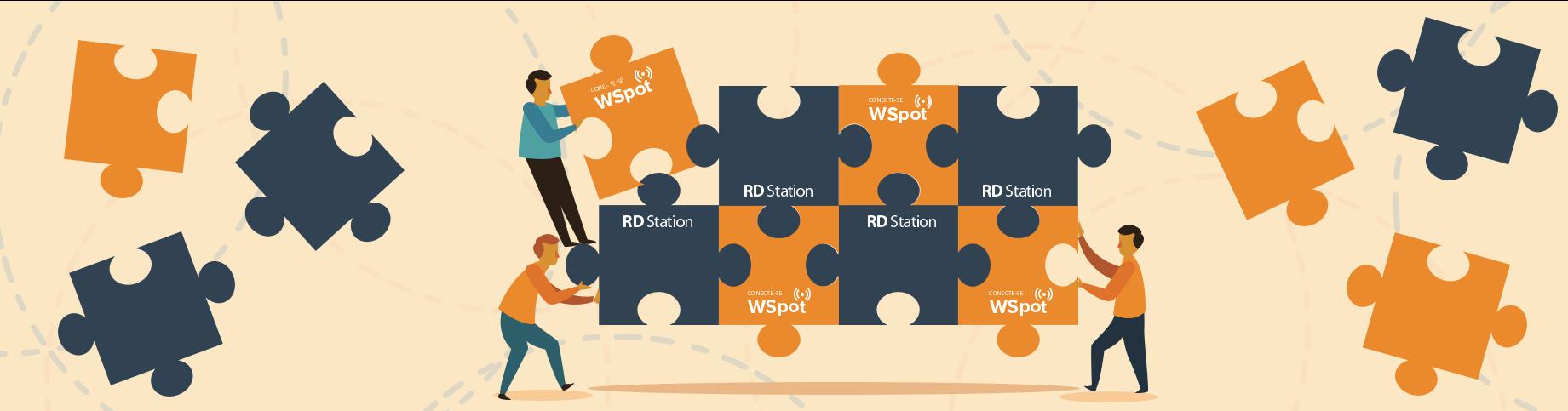 Integração com RD Station