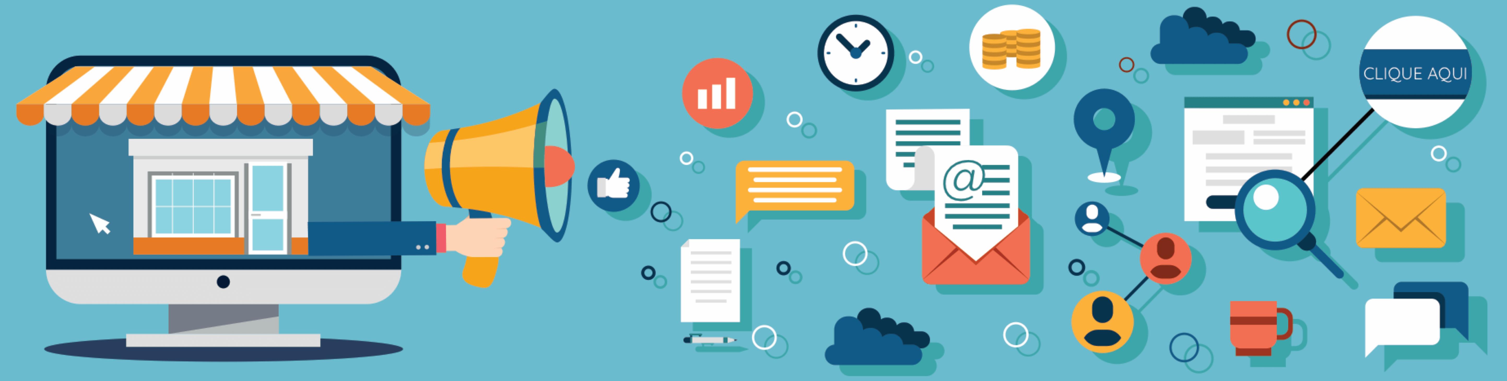 5 dicas de Marketing Digital para ponto de venda físico