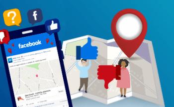 Check in no facebook para utilizar Wi-Fi: vale a pena?