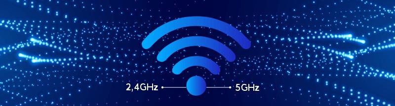 Escolha da frequência para uma rede otimizada