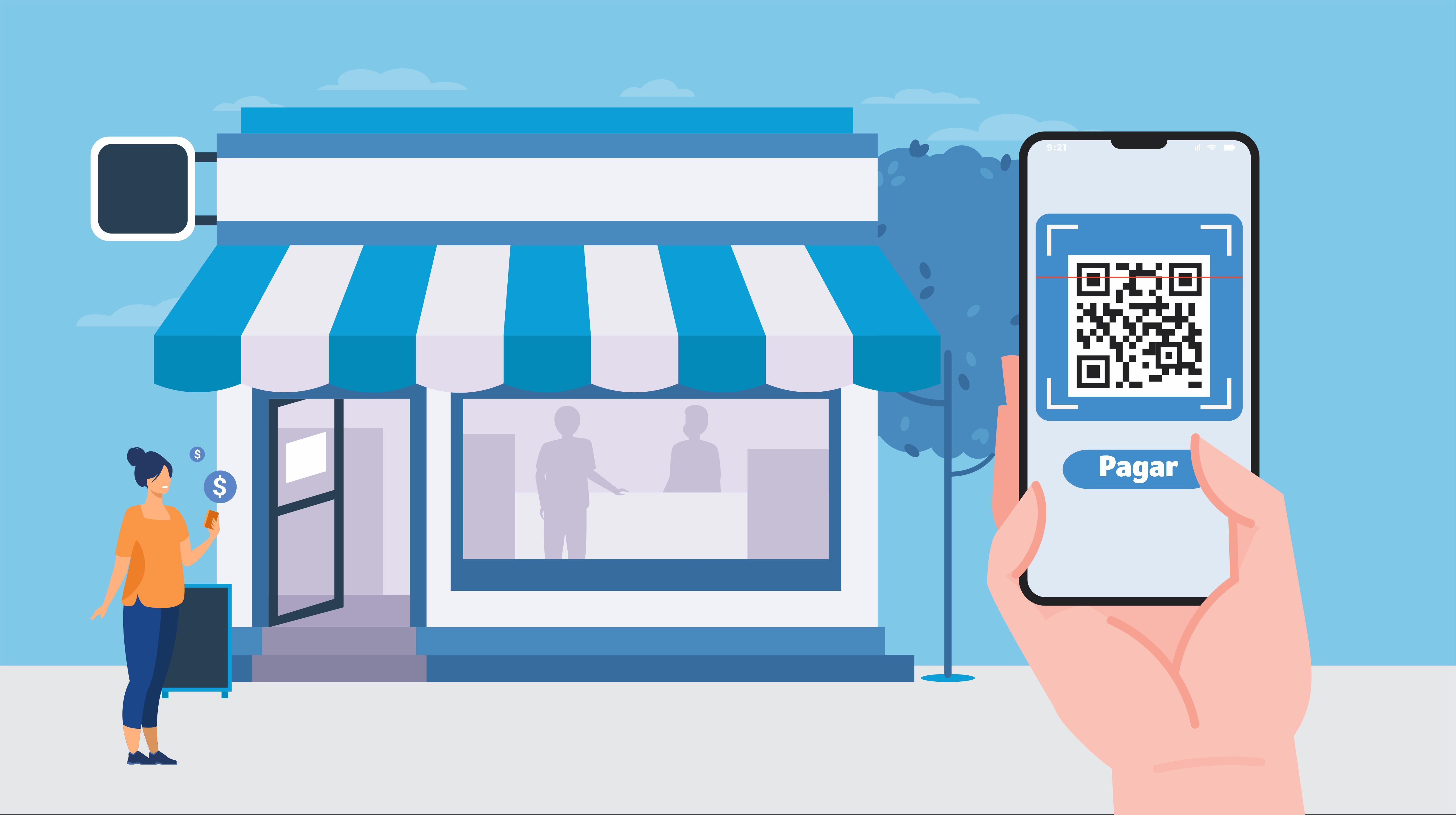 pagamentos digitais - modernizando seu faturamento